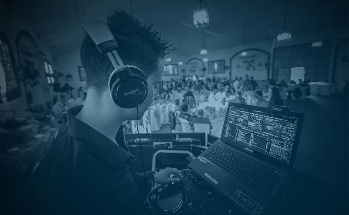 mejor música y diversión para pequeños y medianos eventos